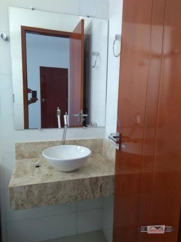 Apartamento Duplex com 4 dormitórios à venda, 160 m² por R$ 380.000 - Maternidade - Patos/ - Foto 8