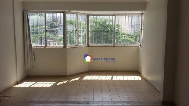 Apartamento com 3 dormitórios à venda, 78 m² por r$ 170.000,00 - setor bela vista - goiâni - Foto 3