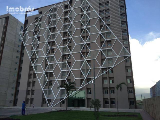 Buniness Place Maracanaú, salas para locação na única Torre Comercial do Maracanaú. - Foto 2