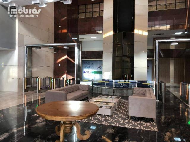 Scopa Platinum Corporate - Aldeota, sala comercial para locacão na aldeota. - Foto 4