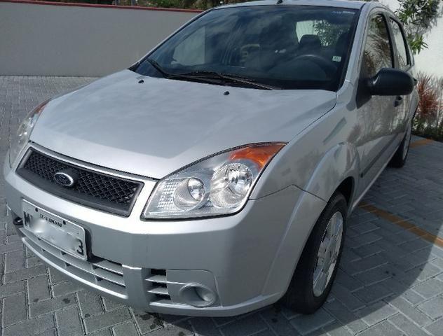 "Fiesta Sedan 1.0 Class Completo Impecável BX Km ""Impecável"""