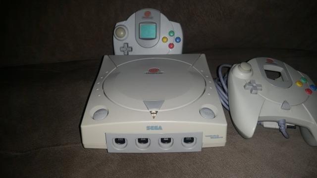 Dreamcast - Foto 3
