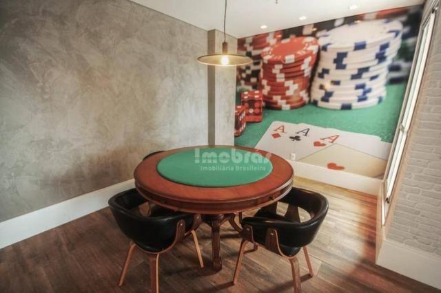 Renata Condomínio Parque, apartamento à venda no Guararapes. - Foto 6