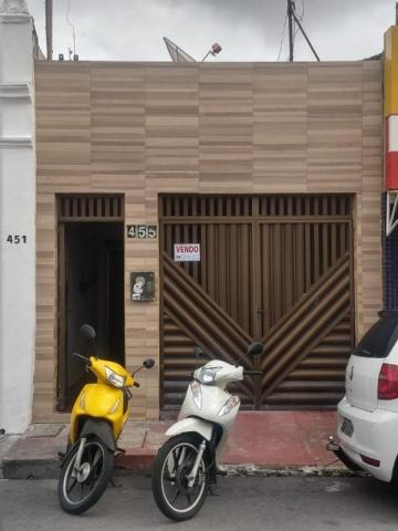 Casa Comercial para aluguel, 4 quartos, 1 vaga, Centro - Aracaju/SE