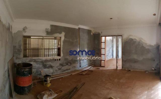 Galpão à venda, 400 m² por R$ 550.000,00 - Santa Genoveva - Goiânia/GO - Foto 7