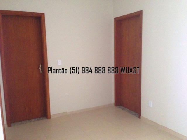 Promoção Ótimo Apartamentos Térreos 2 Dormitório Planaltina Gravataí! - Foto 18