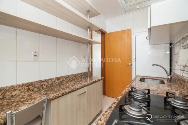 Apartamento para alugar com 2 dormitórios em Nossa senhora das graças, Canoas cod:287292 - Foto 18