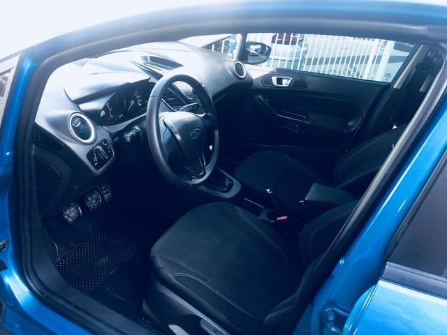 New Fiesta hatch se 1.5 completo - Foto 13