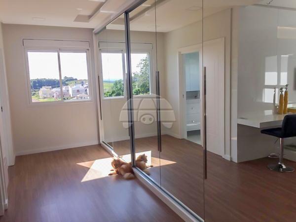 Casa à venda com 5 dormitórios em La salle, Pato branco cod:150951 - Foto 19