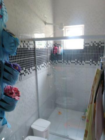 Casa Top Com 05 Suites Setor Mansoes Taguatinga.Aceita Lote Parkway do Aeroporto - Foto 11
