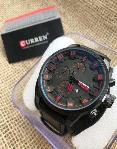 dcbe491f766 Relógio masculino - Bijouterias