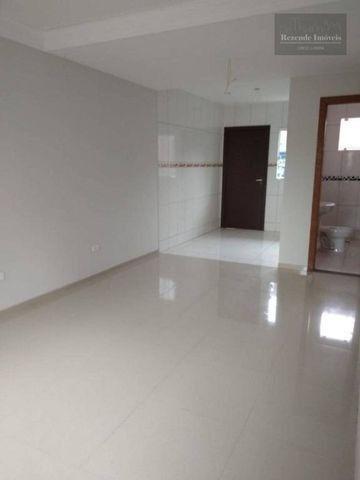 F- SO0482 Sobrado com 4 dormitórios à venda, 120 m² por R$ 430.000,00 Umbará Curitiba/PR - Foto 8