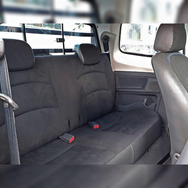 Fiat Strada Working 1.4 2012 Cabine Dupla - Foto 10