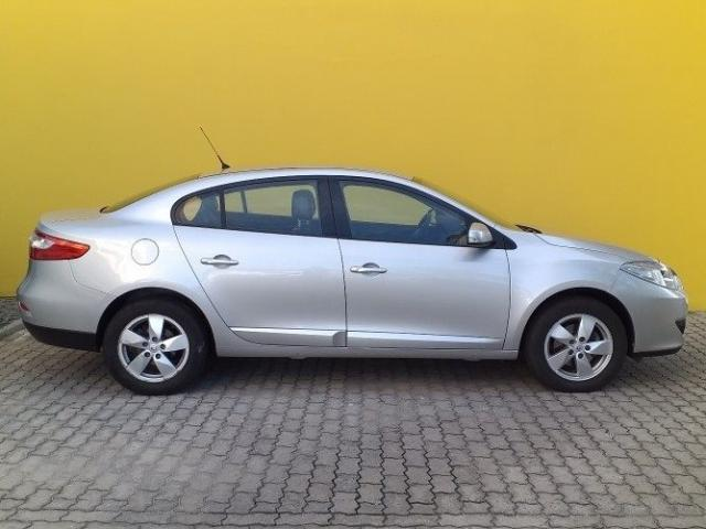FLUENCE 2013/2014 2.0 DYNAMIQUE 16V FLEX 4P MANUAL - Foto 10