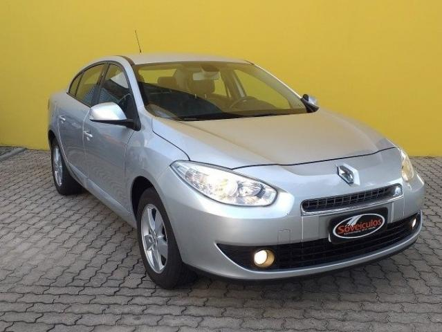 FLUENCE 2013/2014 2.0 DYNAMIQUE 16V FLEX 4P MANUAL - Foto 7