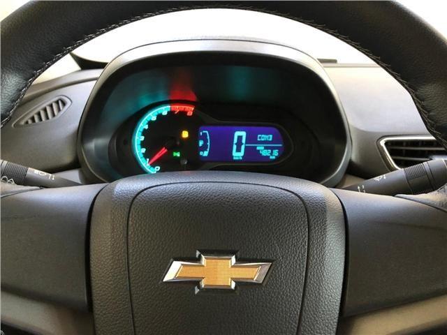 Chevrolet Prisma 1.4 mpfi ltz 8v flex 4p manual - Foto 12