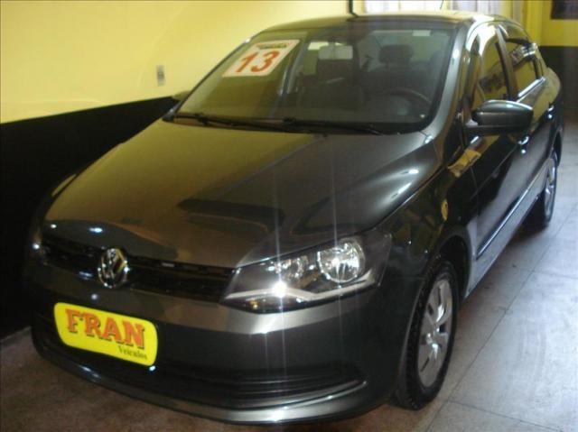 Volkswagen Voyage 1.0 mi 8v