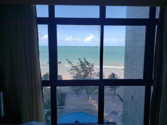 Flat temporada vista para o mar - Golden Beach Praia de Piedade - Foto 5