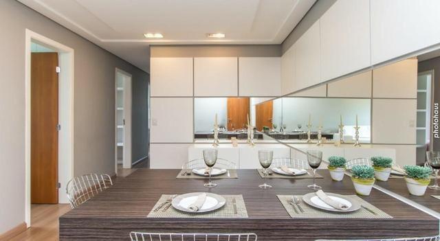 MB belíssimo apartamento pronto pra morar  - Foto 4