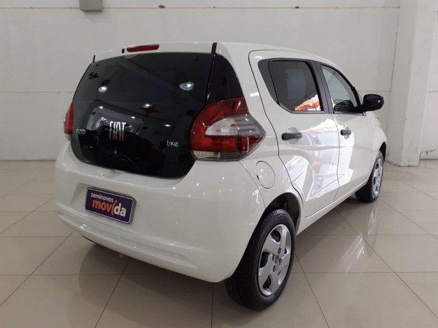 Fiat Mobi 2020 1.0 Completo + Ipva 2020 Grátis - Foto 6