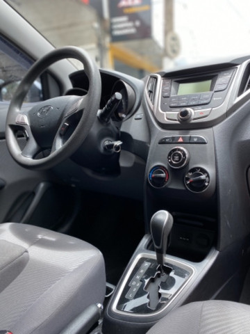 Hb20S Premium 1.6 Automático - Foto 8