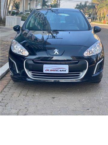 Peugeot 308 1.6 Active 16V - Foto 7