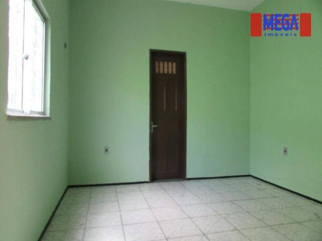 Apartamento com 1 quarto para alugar, próximo à Av. Jovita Feitosa - Foto 5