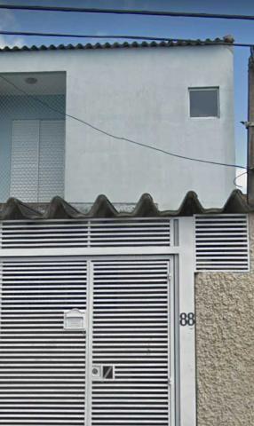 Casa à venda com 3 dormitórios em Pires, Santo andré cod:142886 - Foto 7