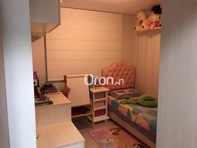 Apartamento com 3 dormitórios à venda, 113 m² por R$ 630.000,00 - Jardim Goiás - Goiânia/G - Foto 12