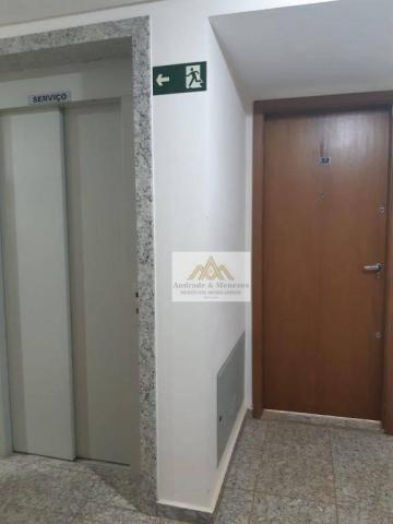 Apartamento com 1 dormitório à venda, 44 m² por R$ 190.000 - Nova Aliança - Ribeirão Preto - Foto 12