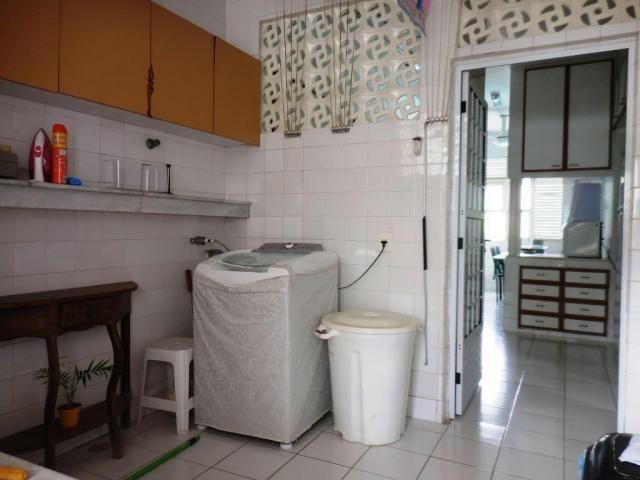 Casa à venda com 5 dormitórios cod:CASAANTONIOFERREIRACAMPOS - Foto 10