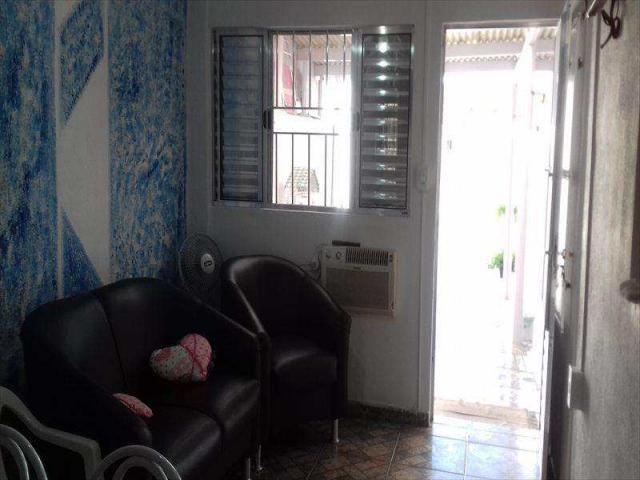 Casa à venda com 1 dormitórios em Vera cruz, Mongaguá cod:346801 - Foto 10