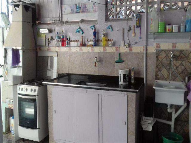 Casa à venda com 1 dormitórios em Vera cruz, Mongaguá cod:346801 - Foto 13