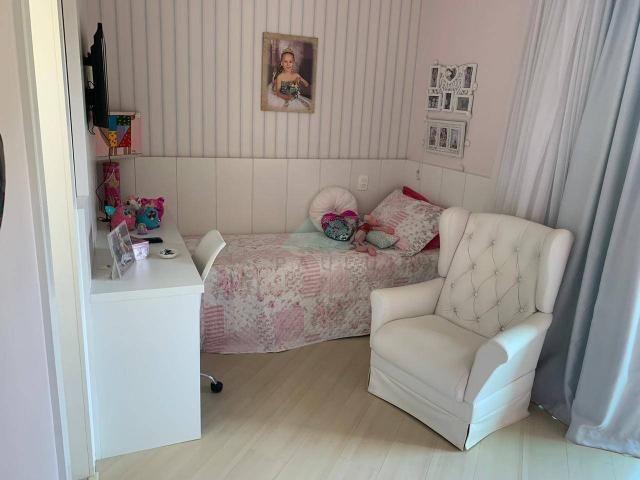 Sobrado com 4 dormitórios à venda, 316 m² por R$ 2.350.000,00 - Condomínio Residencial Sol - Foto 9