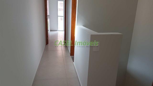 Casa de condomínio à venda com 2 dormitórios em Vila caiçara, Praia grande cod:803295 - Foto 16