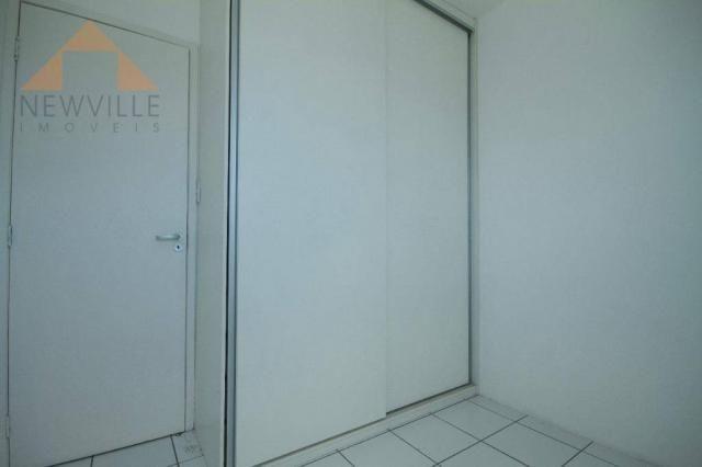 Apartamento com 3 quartos para alugar, 94 m² por R$ 3.785/mês - Boa Viagem - Recife/PE - Foto 12