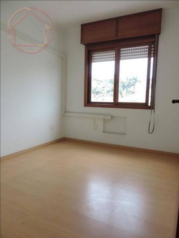 Apartamento à venda, 122 m² por R$ 599.000,00 - Jardim Lindóia - Porto Alegre/RS - Foto 10
