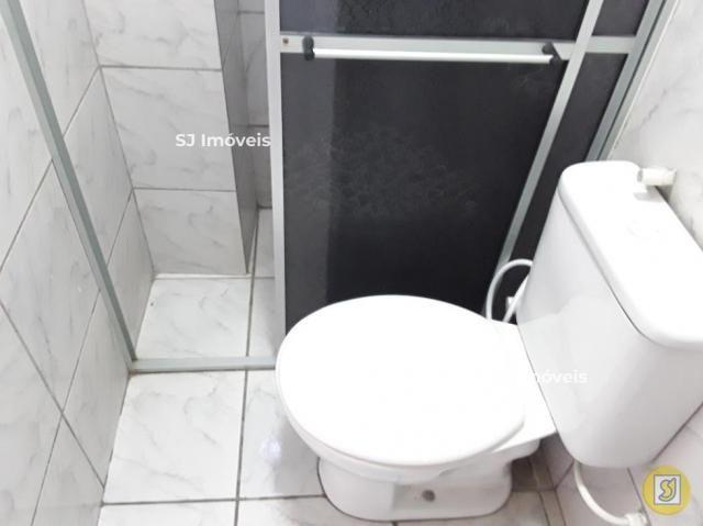 Apartamento para alugar com 2 dormitórios em Antônio bezerra, Fortaleza cod:23006 - Foto 9