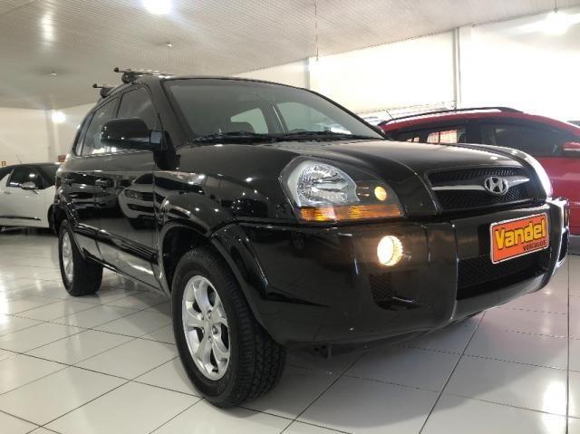 Hyundai Tucson 2.0 4P - Foto 3