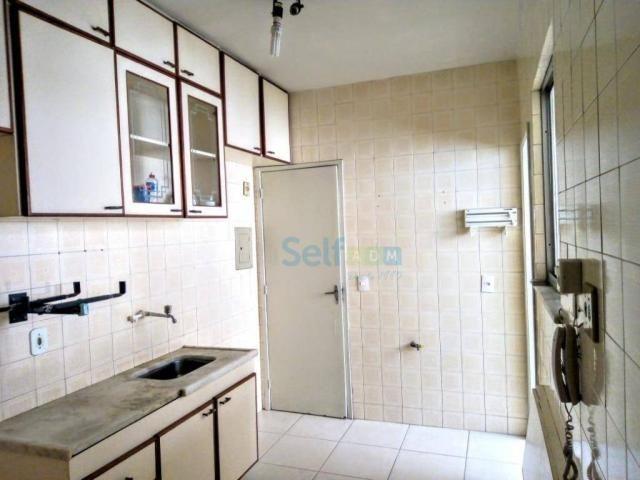 Apartamento com 2 dormitórios para alugar, 64 m² - São Domingos - Niterói/RJ - Foto 11