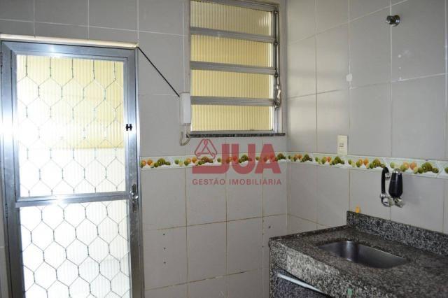 Casa com 2 Quartos, Sala, Cozinha, Banheiro e Área de Serviço para alugar, R$1.200/mês Cen - Foto 13