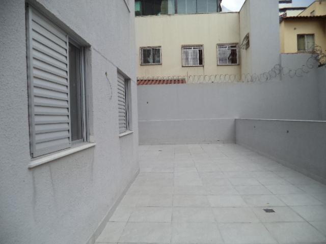 Apartamento à venda com 3 dormitórios em Serrano, Belo horizonte cod:30887 - Foto 10