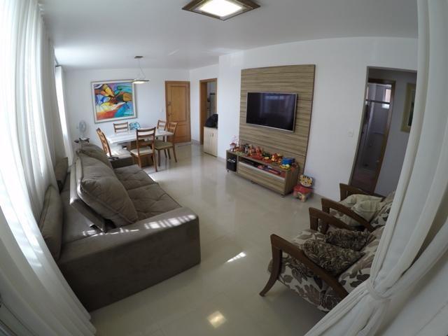 Apartamento à venda com 3 dormitórios em Serrano, Belo horizonte cod:32926 - Foto 2