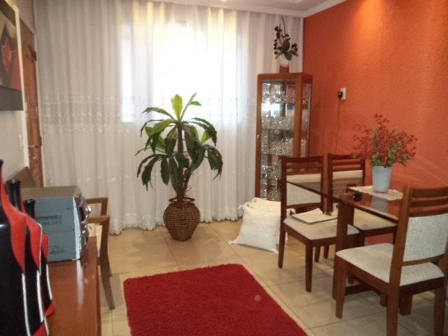 Apartamento à venda com 2 dormitórios em Serrano, Belo horizonte cod:28502