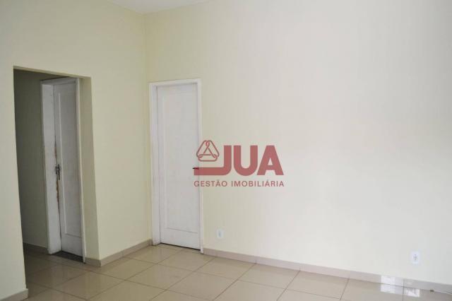 Casa com 2 Quartos, Sala, Cozinha, Banheiro e Área de Serviço para alugar, R$1.200/mês Cen - Foto 2