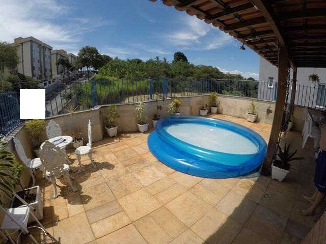 Cobertura à venda com 4 dormitórios em Ouro preto, Belo horizonte cod:32912 - Foto 12