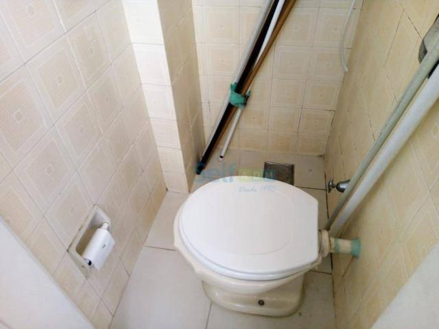 Apartamento com 2 dormitórios para alugar, 64 m² - São Domingos - Niterói/RJ - Foto 15