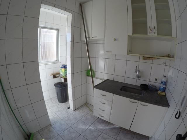 Apartamento à venda com 2 dormitórios em Castelo, Belo horizonte cod:31589 - Foto 2