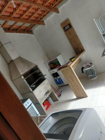 Vendo casa financiada pronta pra morar - Foto 10