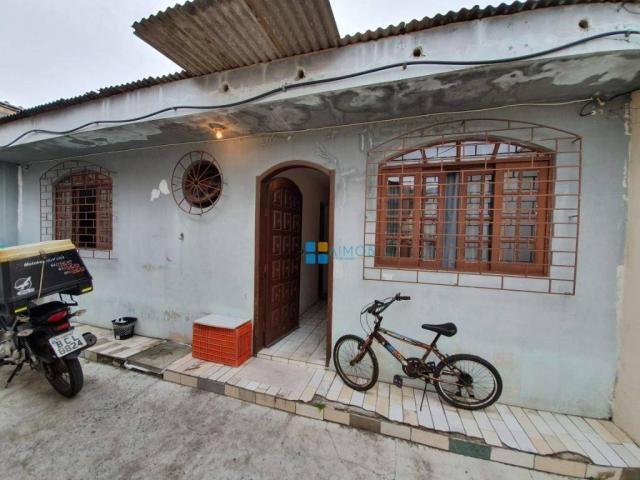 Terreno com 2 casas no Uberaba - Foto 10